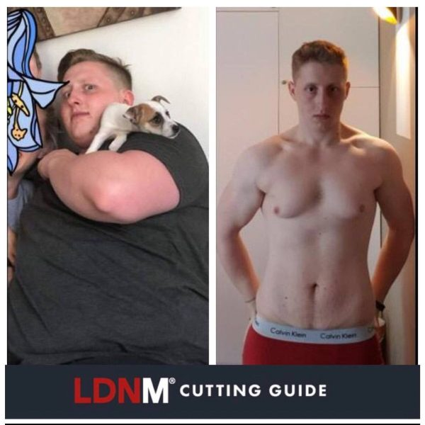 Cutting Guide Transformation